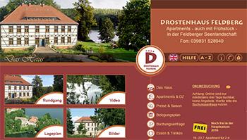 Drostenhaus