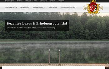 JagdschlossWaldsee